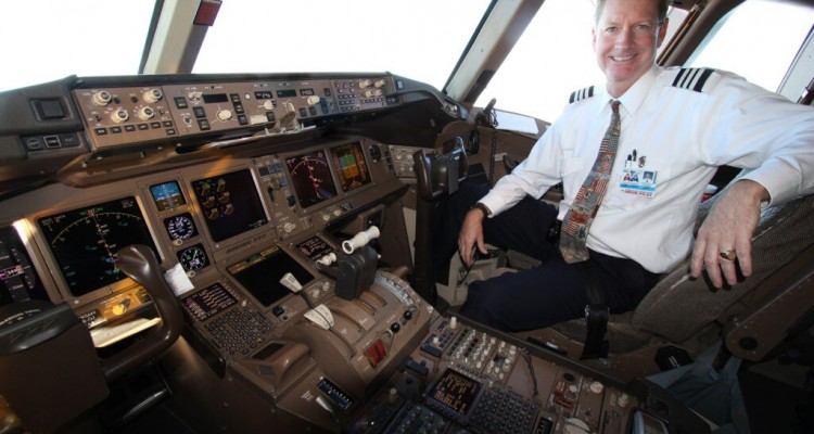 187 Share Your Story Jeff Ashburn Boeing 777 200 300 Pilot