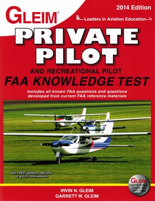 193dd958604 » Step By Step – How I Passed My FAA PPL Written Exam with a 93%